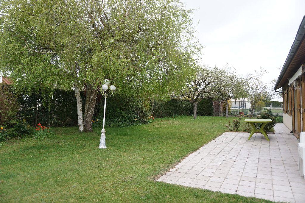 Maison à vendre 5 100m2 à Gournay-en-Bray vignette-10
