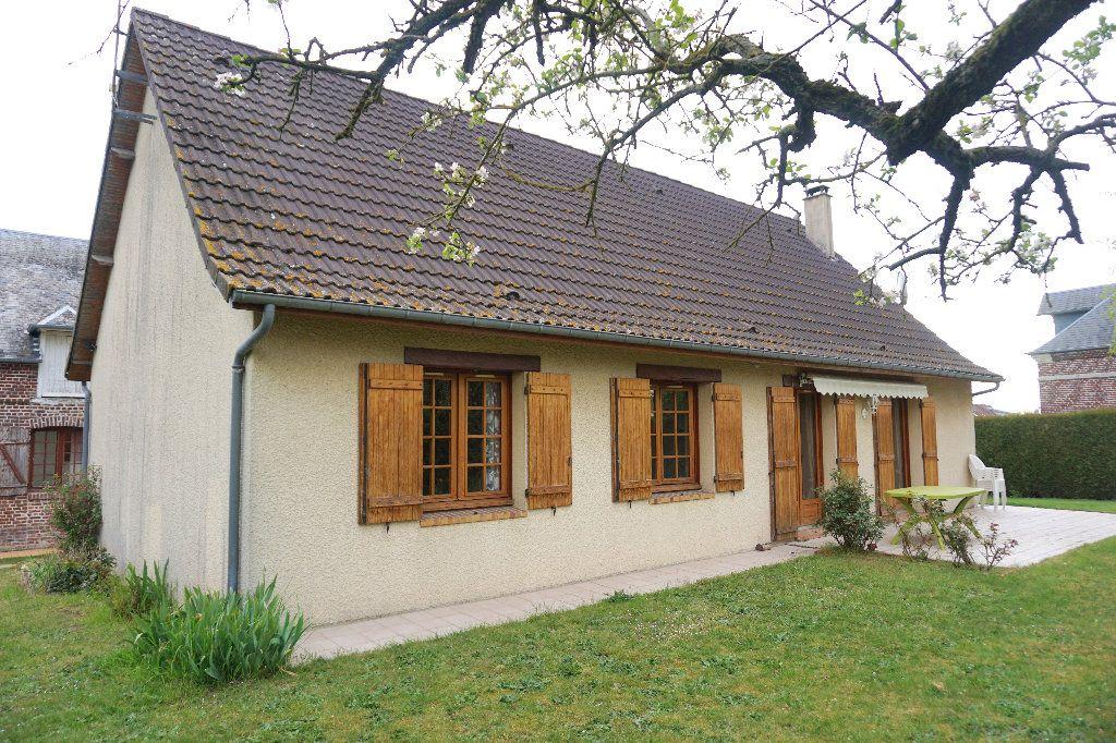 Maison à vendre 5 100m2 à Gournay-en-Bray vignette-12