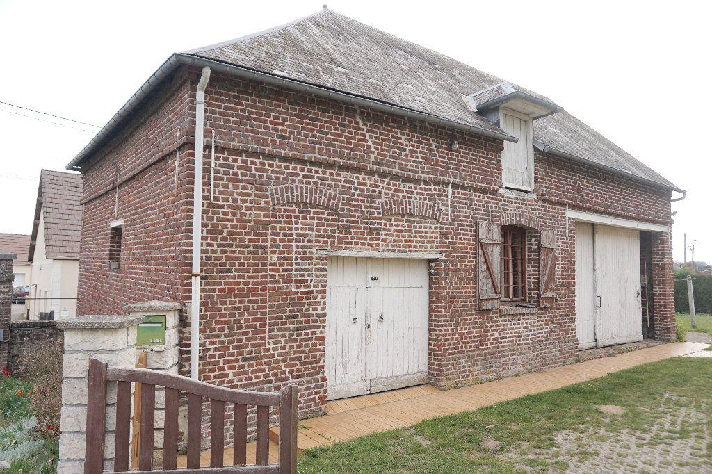 Maison à vendre 5 100m2 à Gournay-en-Bray vignette-13