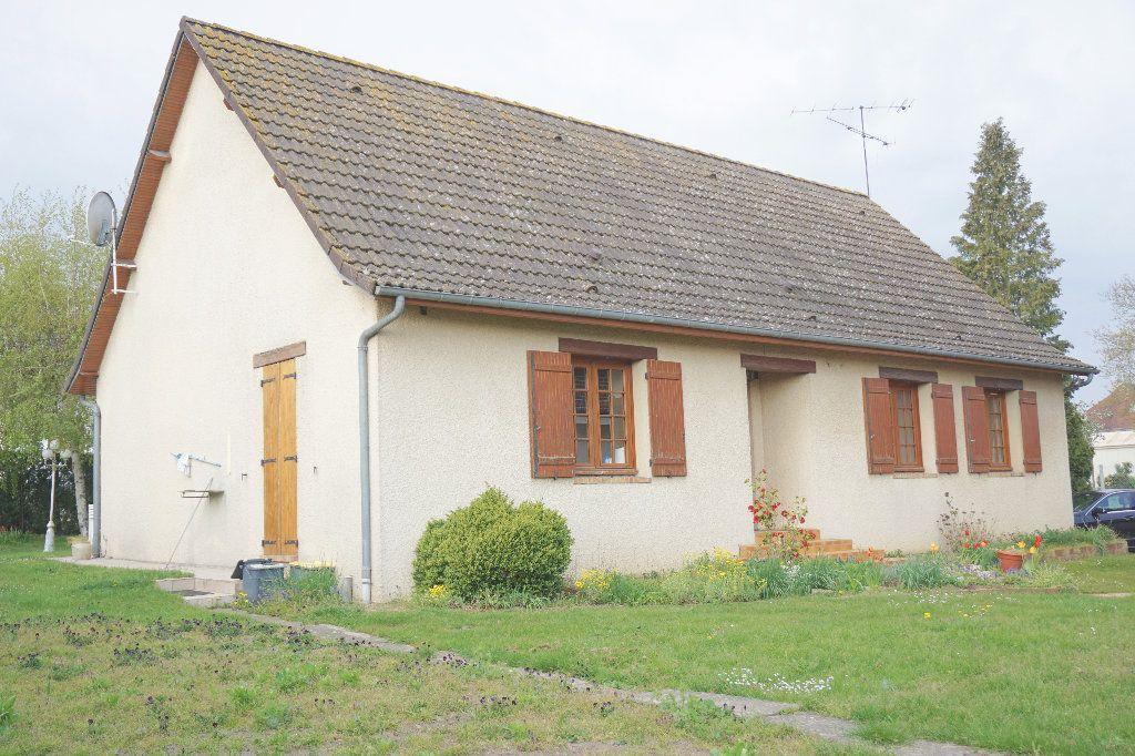 Maison à vendre 5 100m2 à Gournay-en-Bray vignette-14