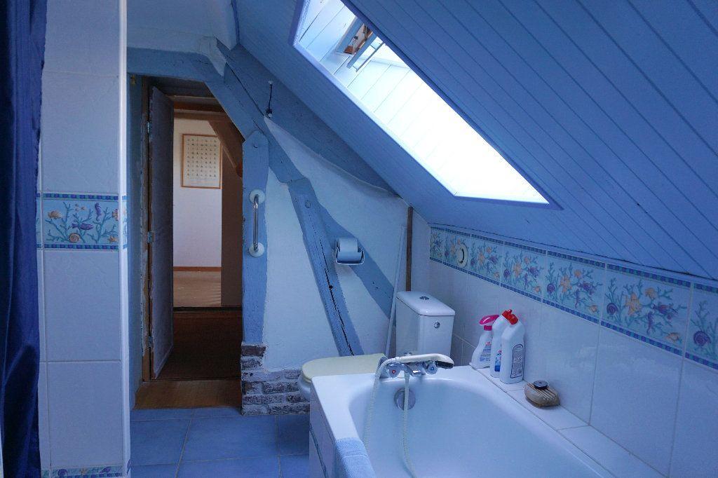 Maison à vendre 12 284m2 à Gournay-en-Bray vignette-11