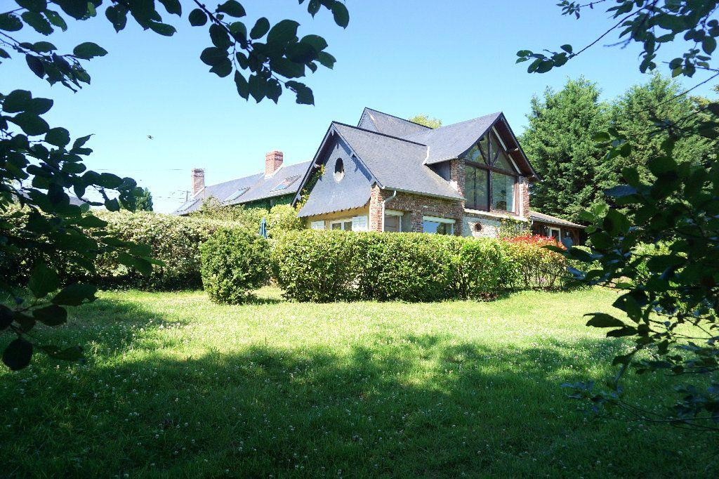 Maison à vendre 12 284m2 à Gournay-en-Bray vignette-15