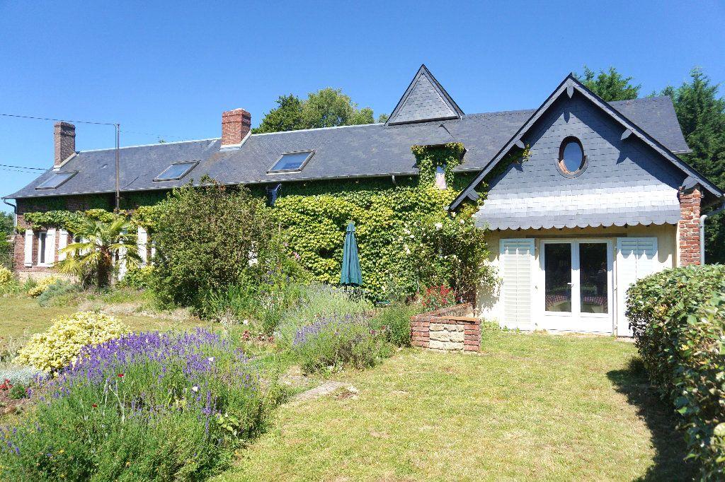 Maison à vendre 12 284m2 à Gournay-en-Bray vignette-16