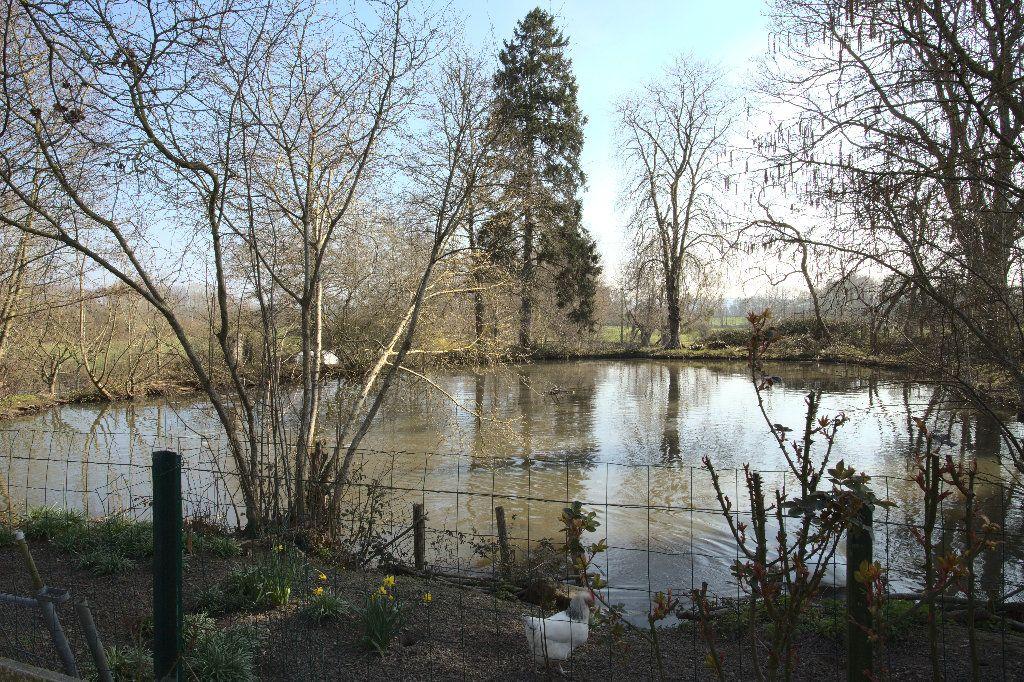 Maison à vendre 7 211m2 à Gournay-en-Bray vignette-2