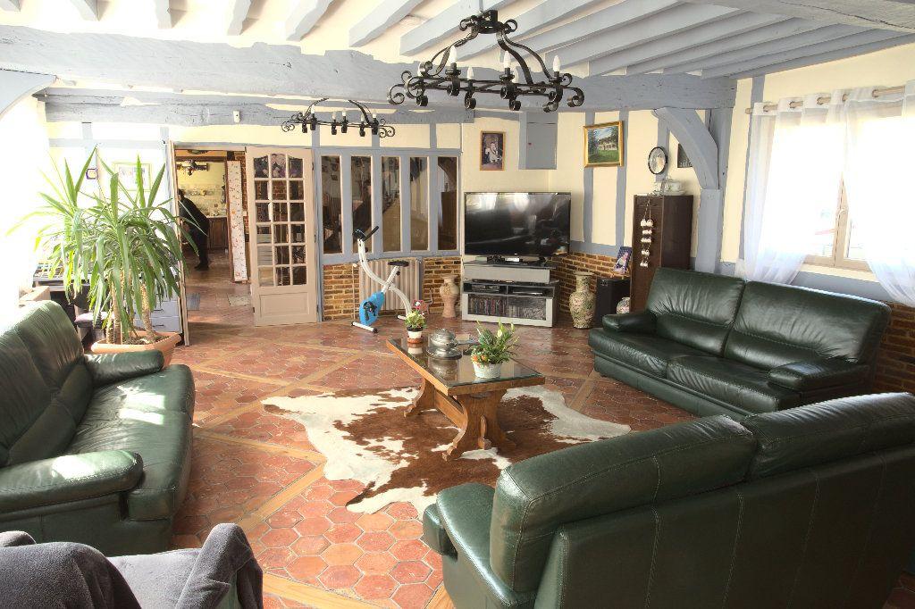 Maison à vendre 7 211m2 à Gournay-en-Bray vignette-4