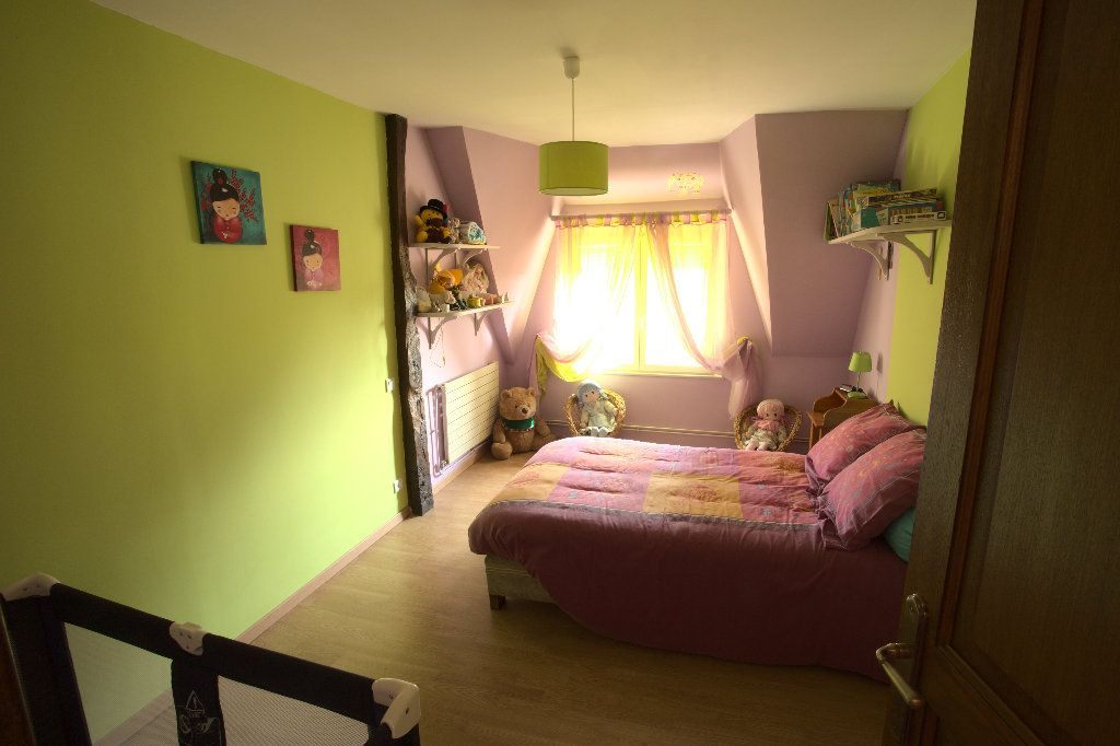 Maison à vendre 7 211m2 à Gournay-en-Bray vignette-9