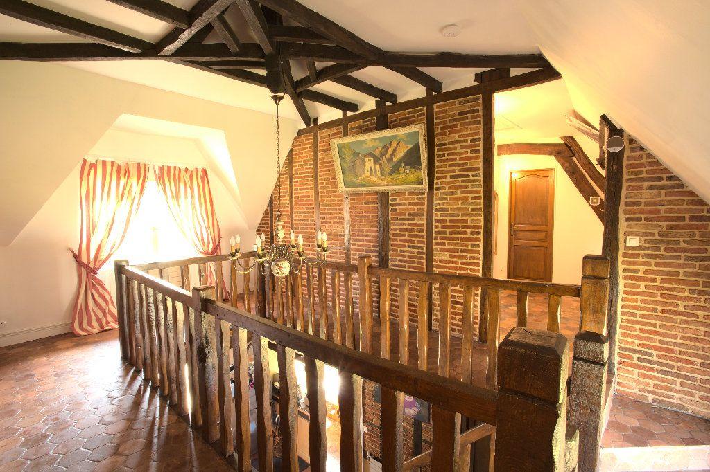 Maison à vendre 7 211m2 à Gournay-en-Bray vignette-11