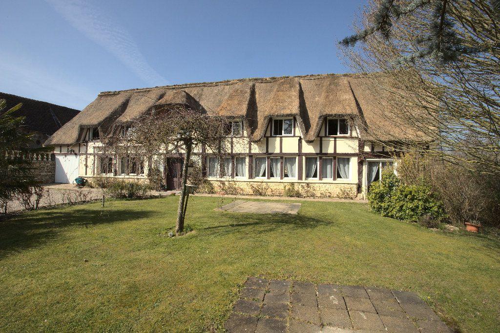 Maison à vendre 7 211m2 à Gournay-en-Bray vignette-14