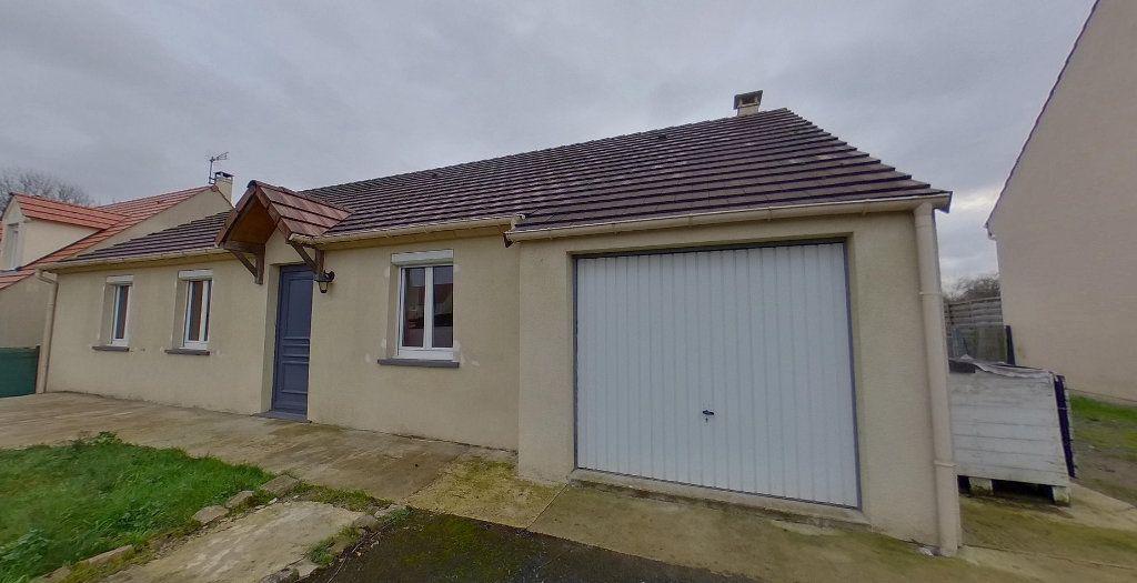 Maison à vendre 6 110m2 à Étrépagny vignette-1