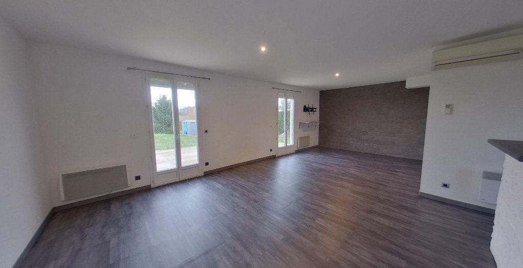 Maison à vendre 6 110m2 à Étrépagny vignette-2