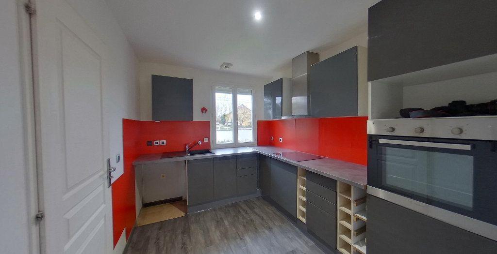 Maison à vendre 6 110m2 à Étrépagny vignette-4