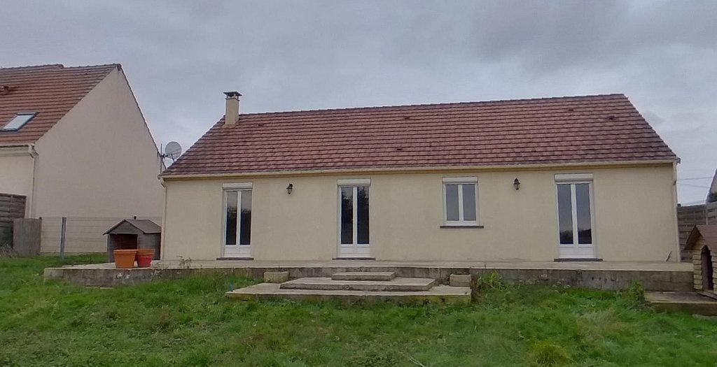 Maison à vendre 6 110m2 à Étrépagny vignette-10