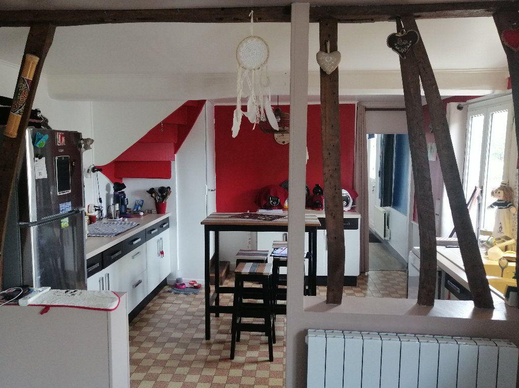 Maison à vendre 6 82.29m2 à Feuquières vignette-2