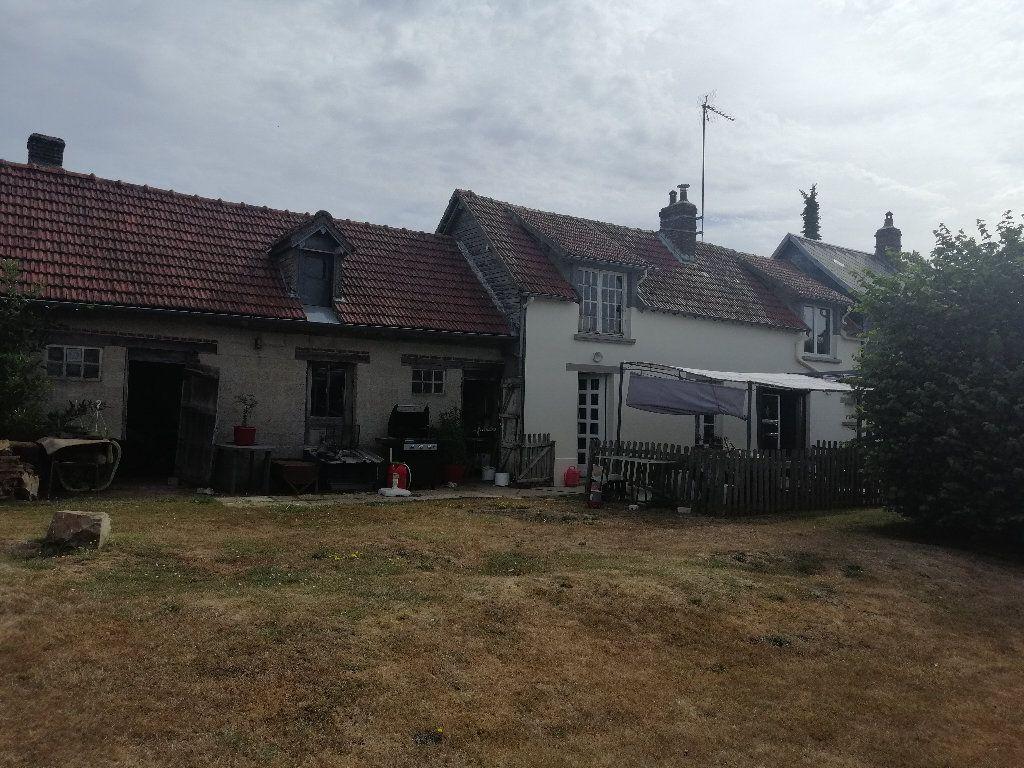 Maison à vendre 6 82.29m2 à Feuquières vignette-14