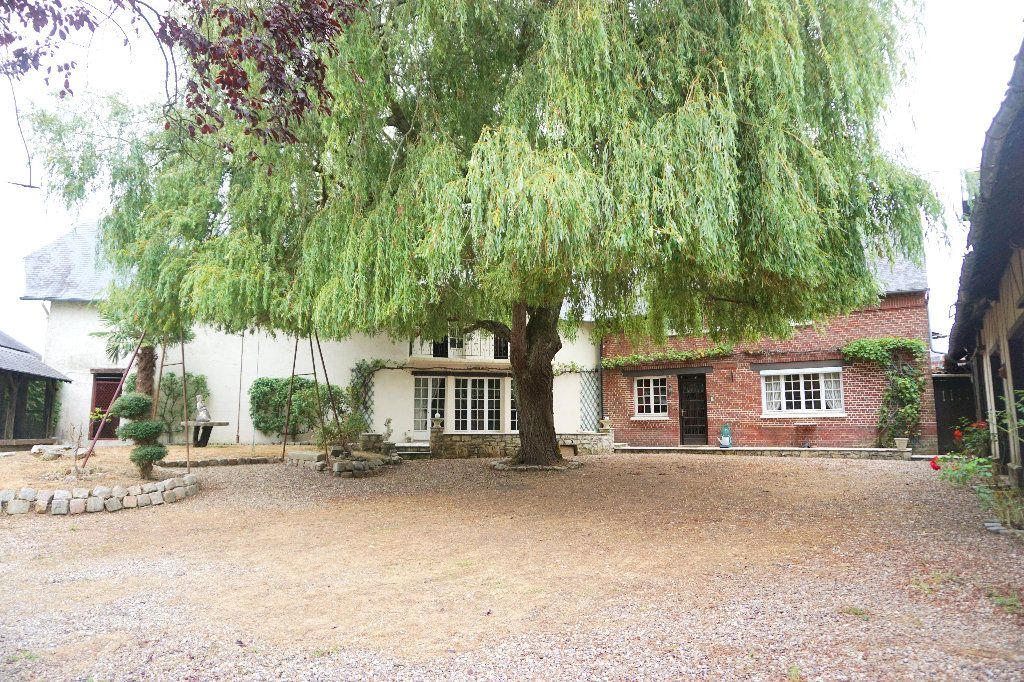 Maison à vendre 7 171m2 à Forges-les-Eaux vignette-1
