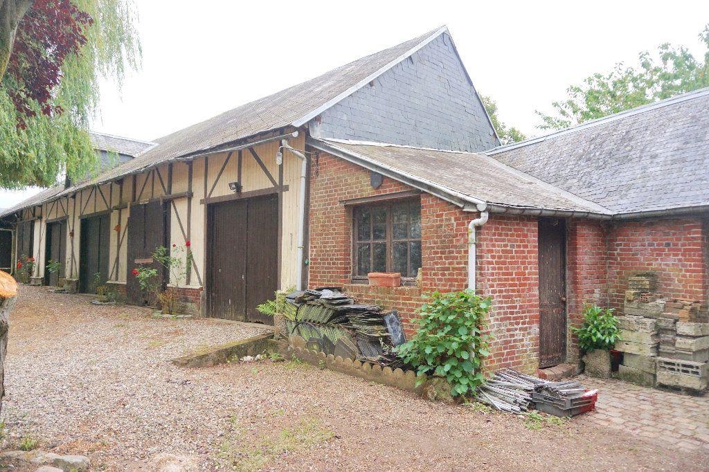 Maison à vendre 7 171m2 à Forges-les-Eaux vignette-13