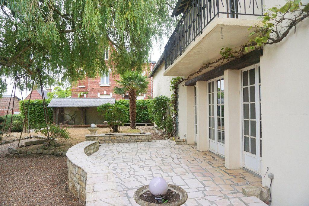 Maison à vendre 7 171m2 à Forges-les-Eaux vignette-14