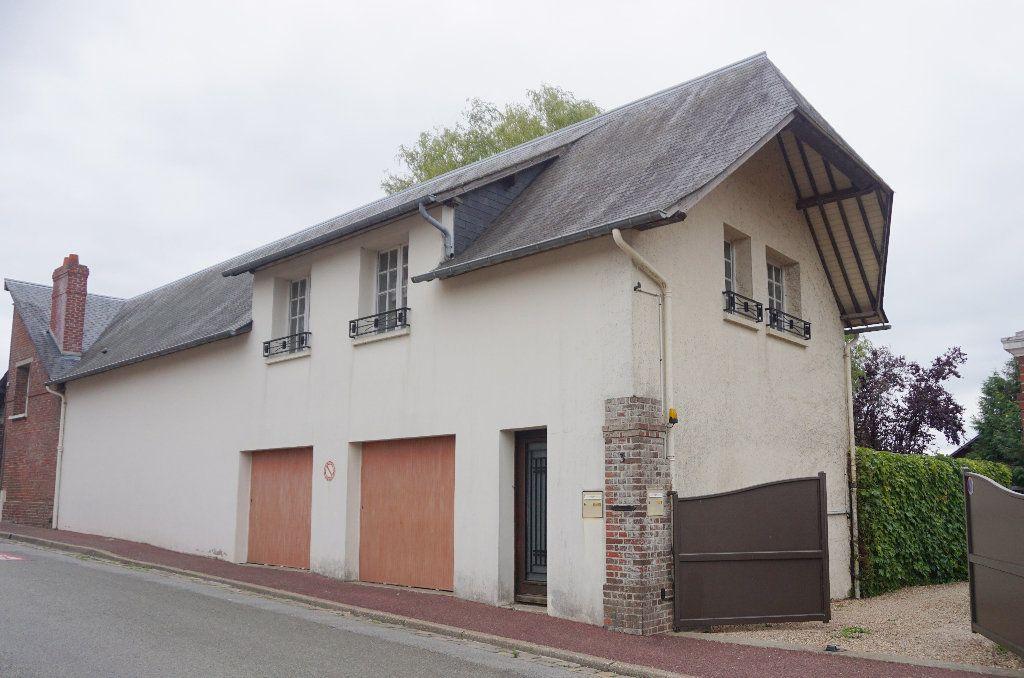 Maison à vendre 7 171m2 à Forges-les-Eaux vignette-18