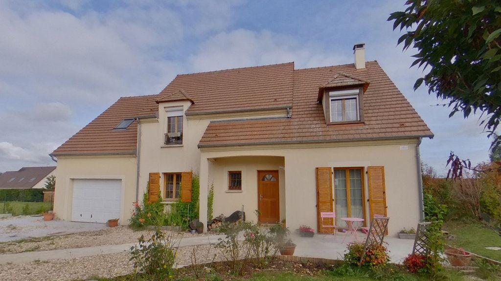 Maison à vendre 7 175.97m2 à Gisors vignette-1