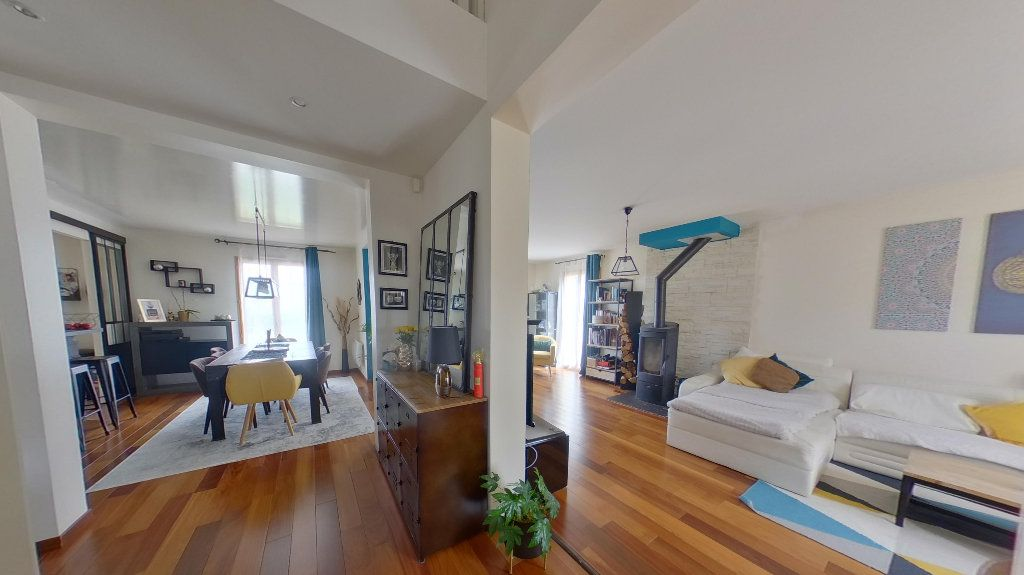 Maison à vendre 7 175.97m2 à Gisors vignette-4