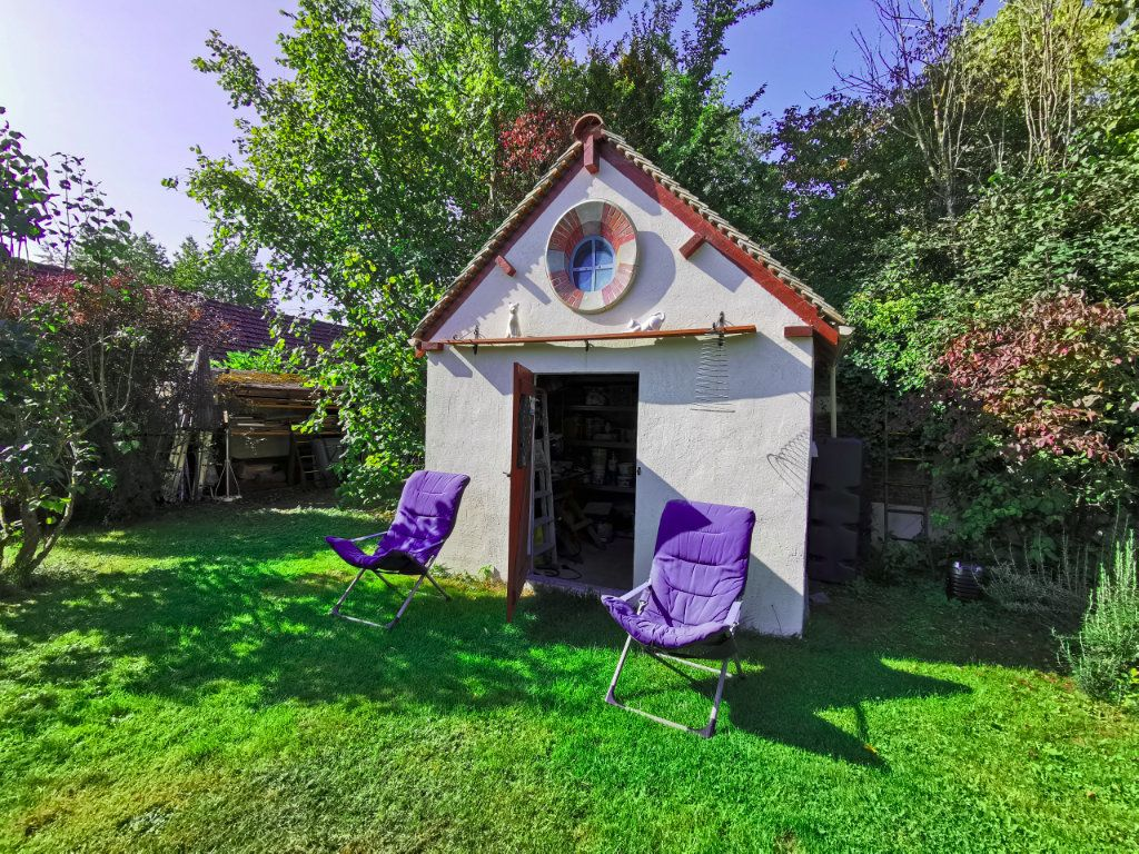 Maison à vendre 7 142m2 à Gisors vignette-6