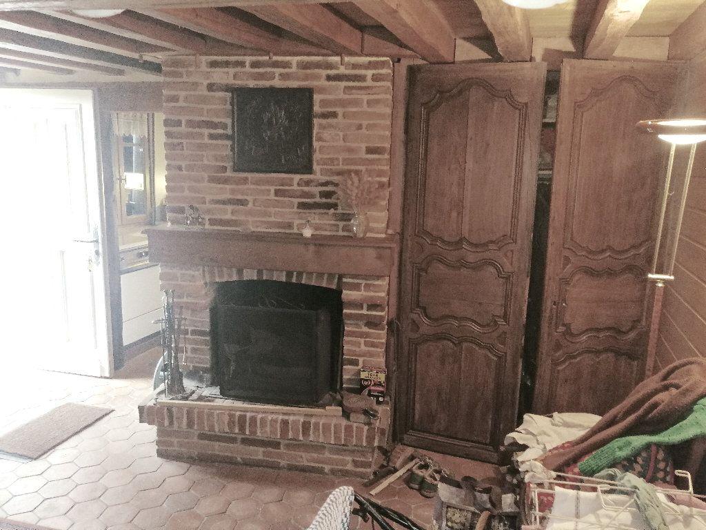 Maison à vendre 4 32m2 à Gerberoy vignette-2