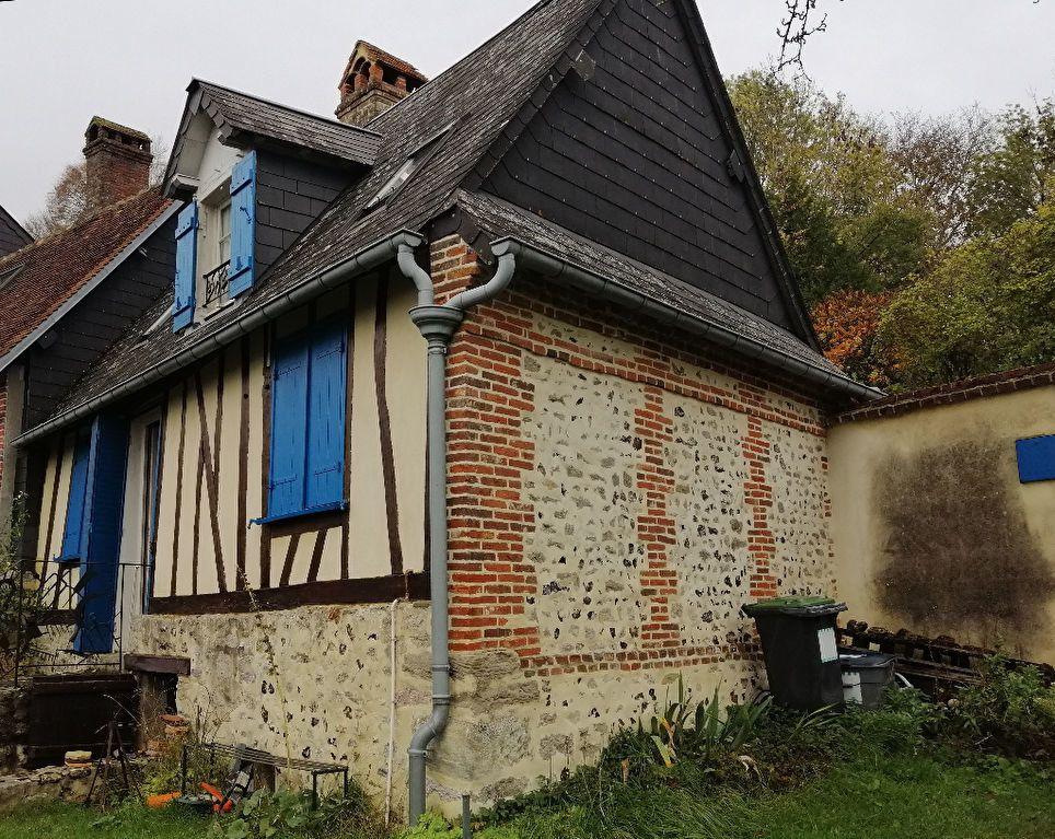 Maison à vendre 4 32m2 à Gerberoy vignette-9