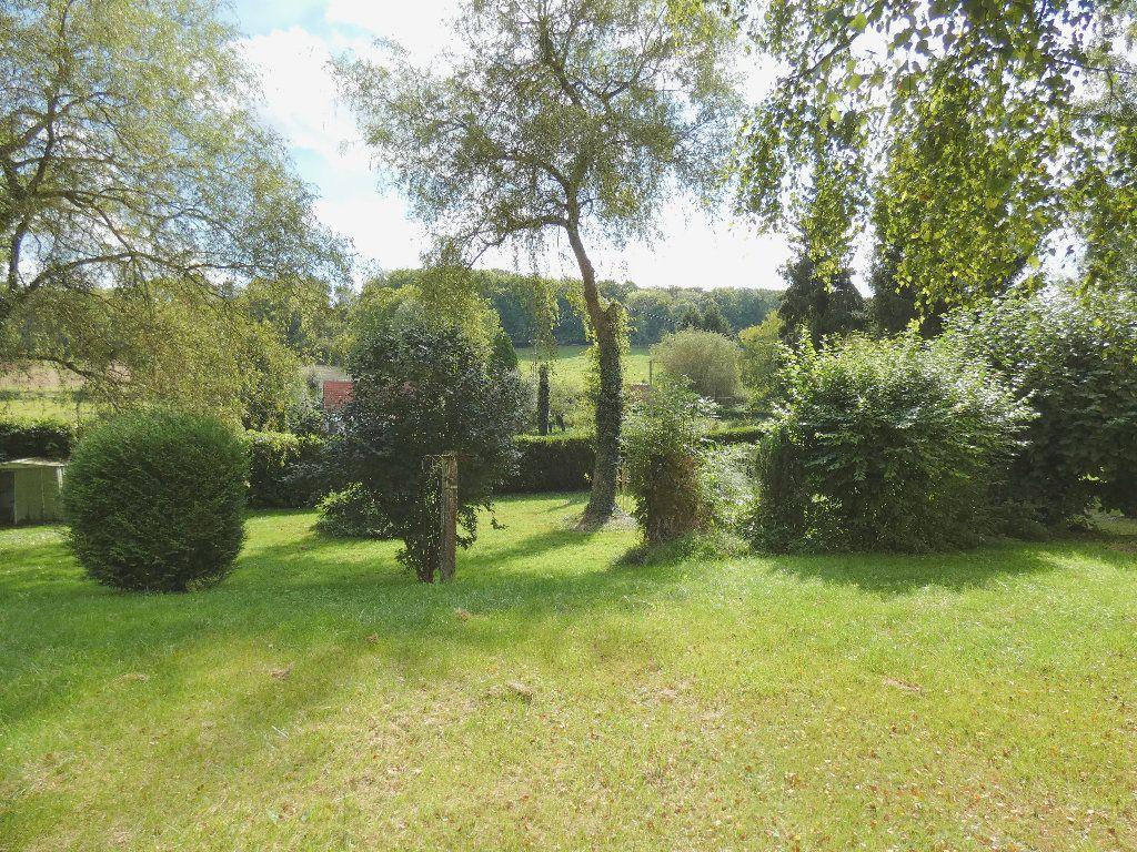 Maison à vendre 5 100m2 à Lyons-la-Forêt vignette-7