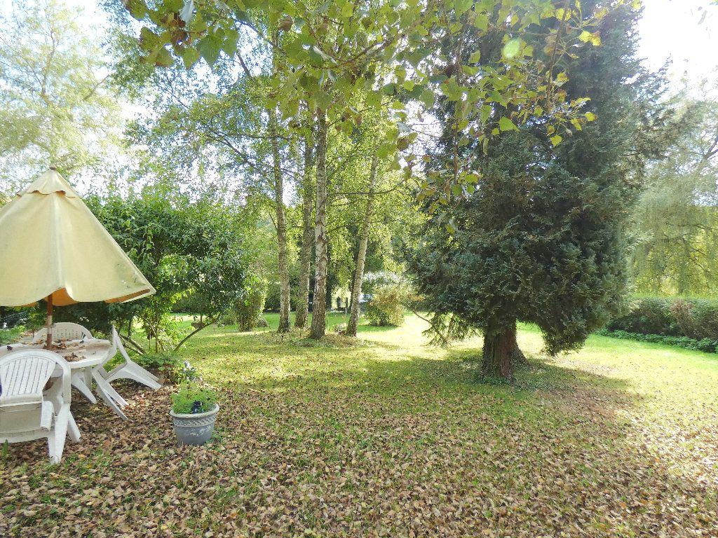Maison à vendre 5 100m2 à Lyons-la-Forêt vignette-8