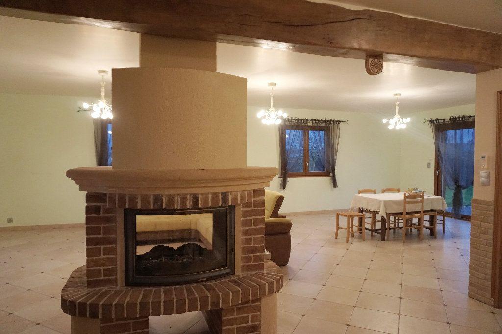 Maison à vendre 10 300m2 à Gournay-en-Bray vignette-3