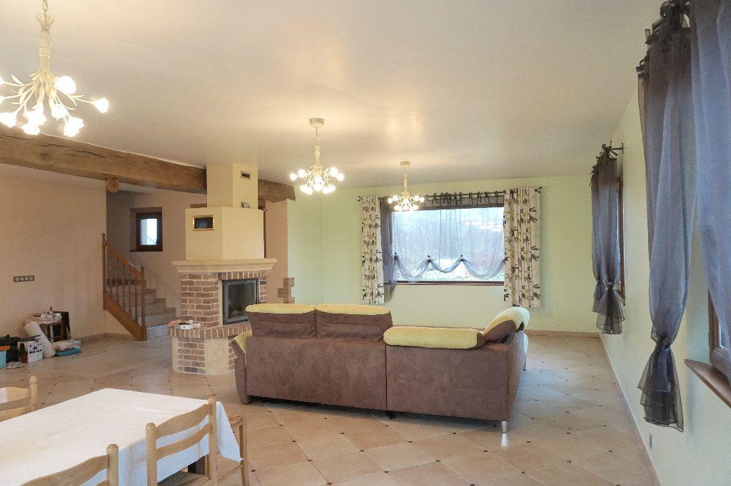 Maison à vendre 10 300m2 à Gournay-en-Bray vignette-4