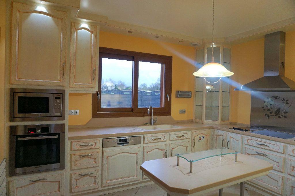 Maison à vendre 10 300m2 à Gournay-en-Bray vignette-6