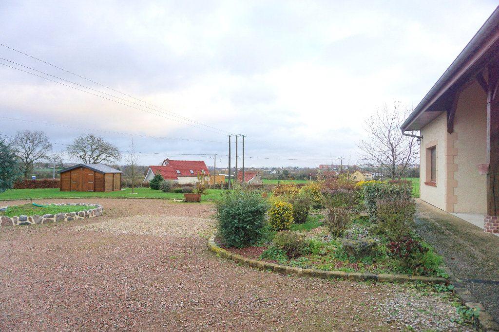 Maison à vendre 10 300m2 à Gournay-en-Bray vignette-15
