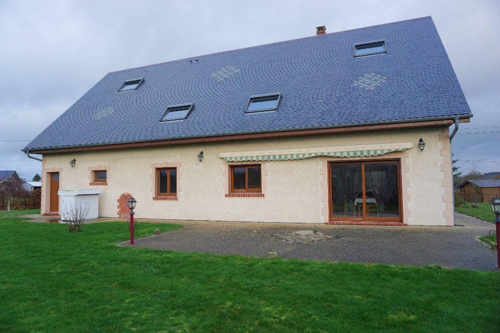 Maison à vendre 10 300m2 à Gournay-en-Bray vignette-17