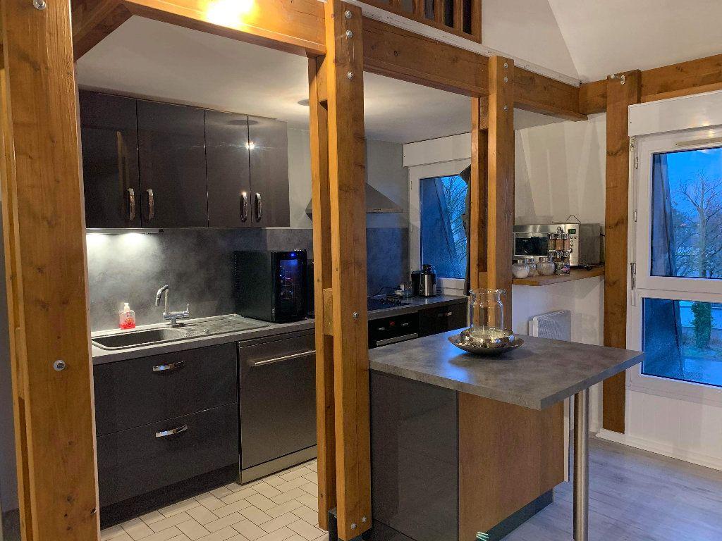 Appartement à vendre 2 60.67m2 à Gisors vignette-3