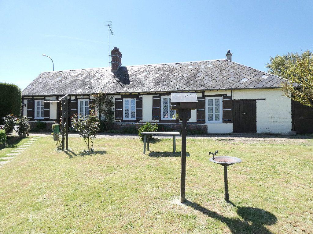 Maison à vendre 3 62.67m2 à Gournay-en-Bray vignette-1