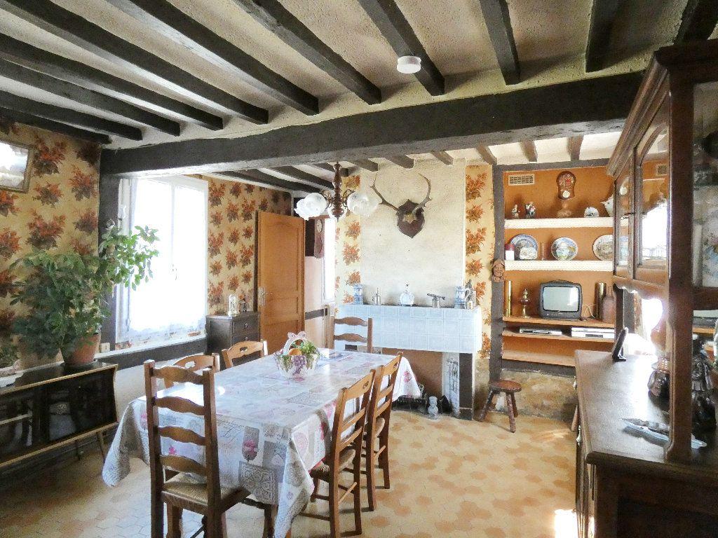 Maison à vendre 3 62.67m2 à Gournay-en-Bray vignette-2