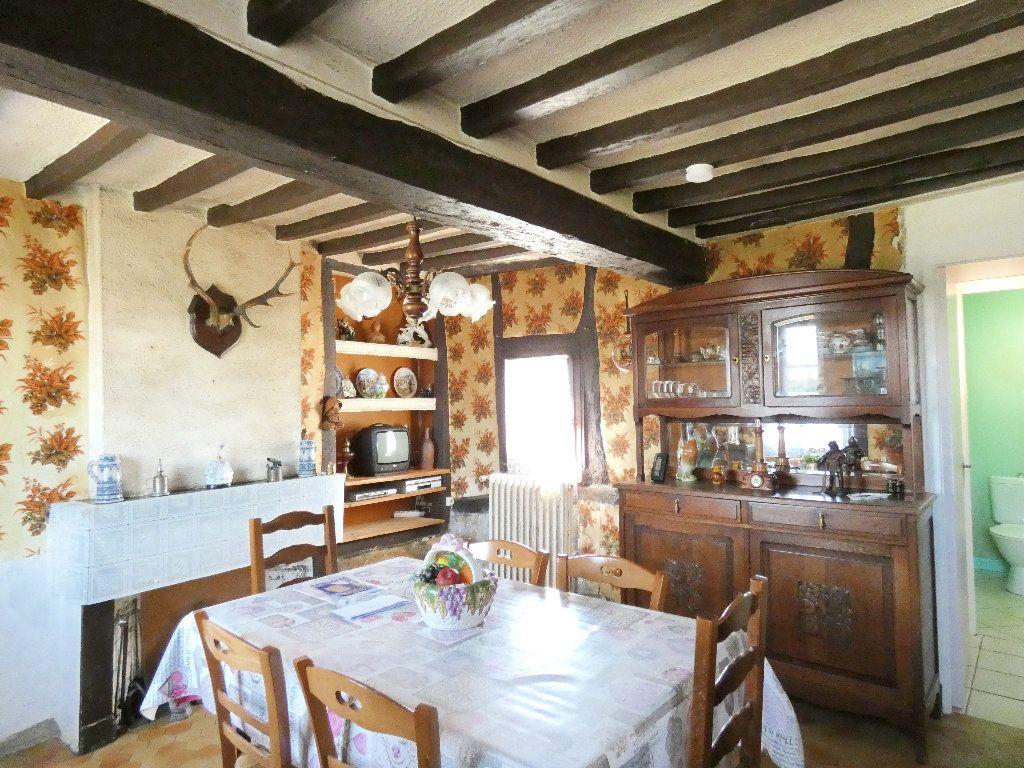 Maison à vendre 3 62.67m2 à Gournay-en-Bray vignette-3