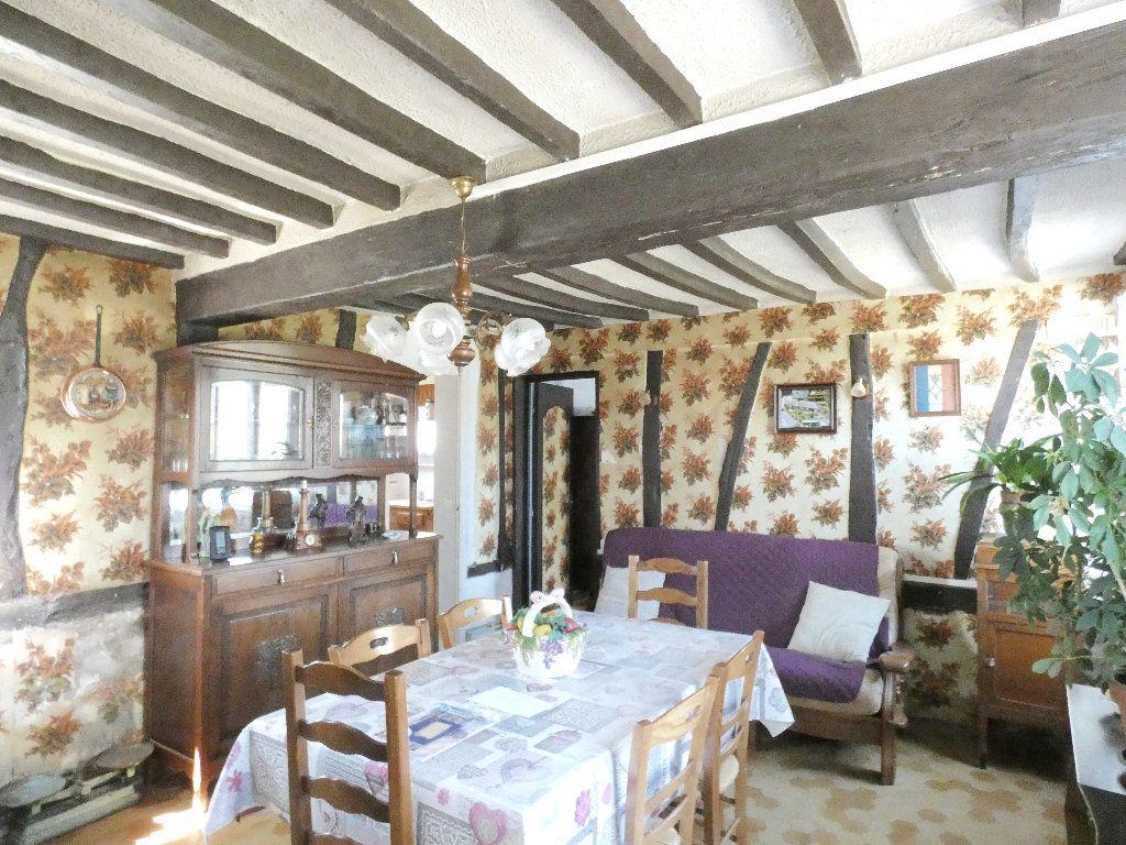 Maison à vendre 3 62.67m2 à Gournay-en-Bray vignette-4