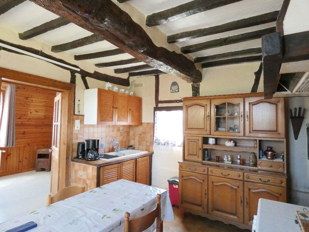 Maison à vendre 3 62.67m2 à Gournay-en-Bray vignette-5