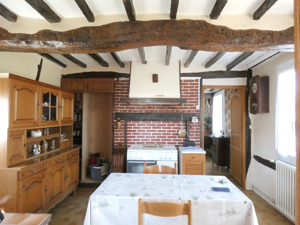 Maison à vendre 3 62.67m2 à Gournay-en-Bray vignette-6