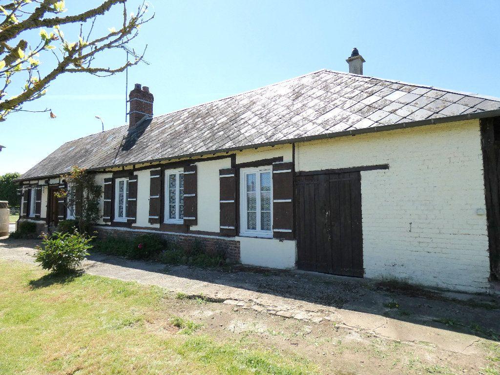 Maison à vendre 3 62.67m2 à Gournay-en-Bray vignette-11
