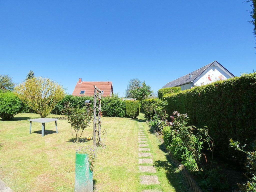 Maison à vendre 3 62.67m2 à Gournay-en-Bray vignette-12