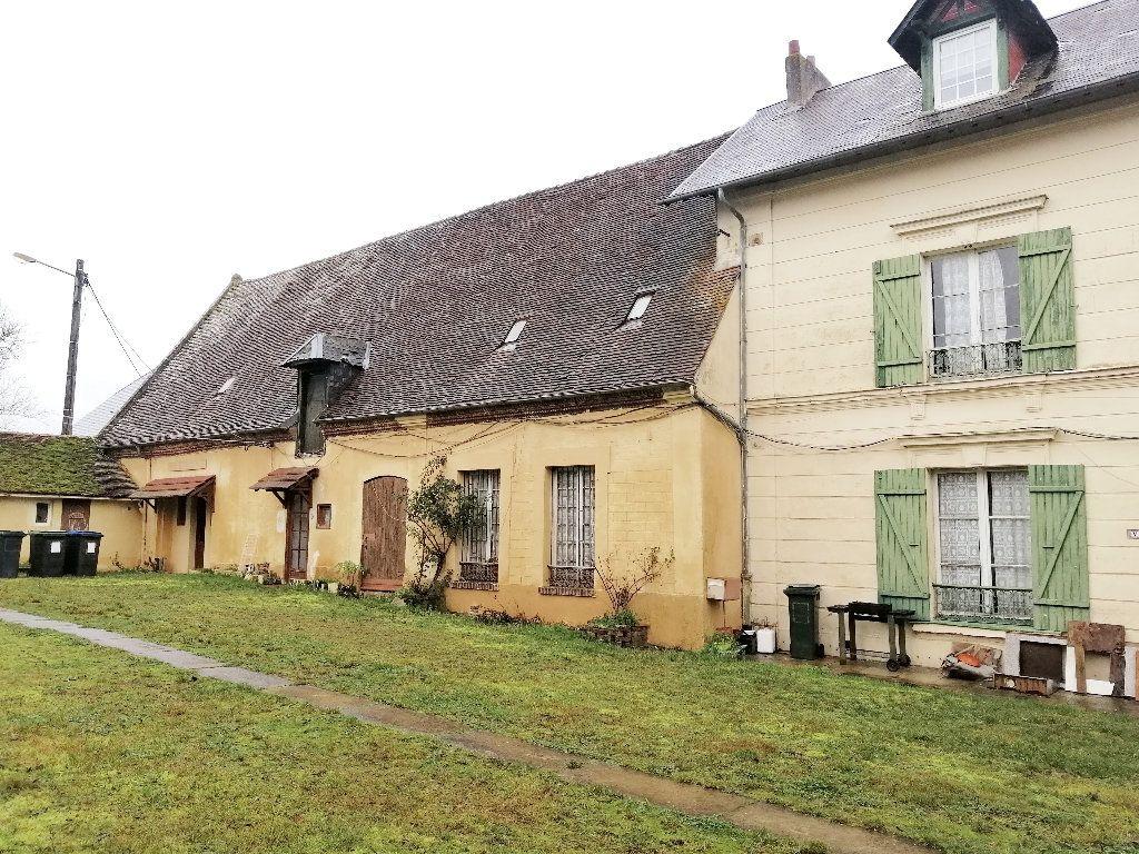 Maison à vendre 44 1269m2 à Marseille-en-Beauvaisis vignette-3