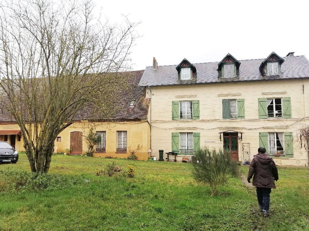 Maison à vendre 44 1269m2 à Marseille-en-Beauvaisis vignette-15