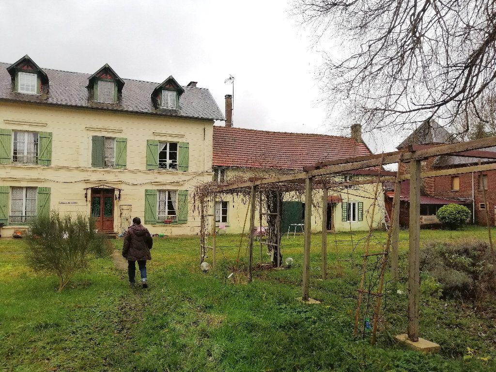 Maison à vendre 44 1269m2 à Marseille-en-Beauvaisis vignette-16