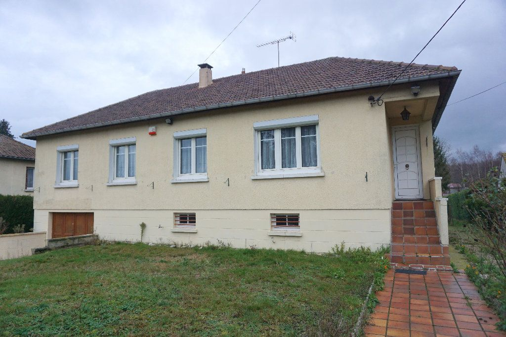 Maison à vendre 5 78m2 à Saint-Germer-de-Fly vignette-1