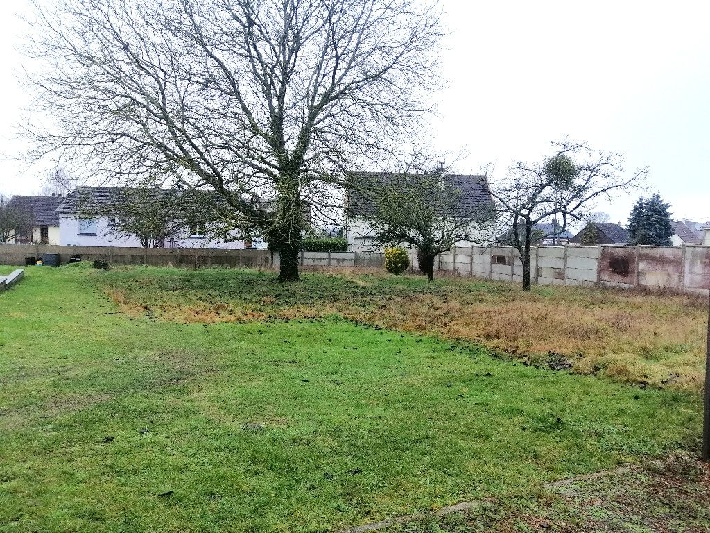 Terrain à vendre 0 880m2 à Gournay-en-Bray vignette-1
