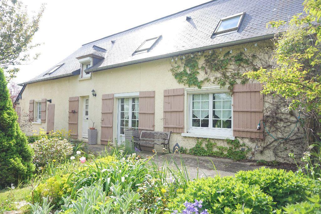 Maison à vendre 4 108.85m2 à Gournay-en-Bray vignette-1