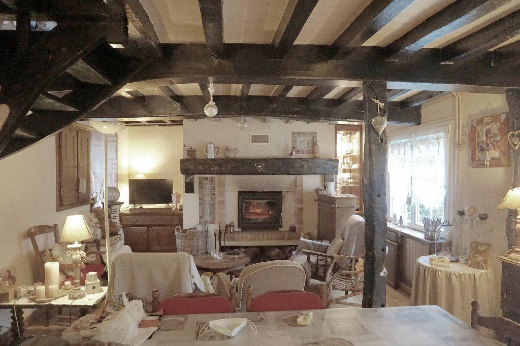 Maison à vendre 4 108.85m2 à Gournay-en-Bray vignette-2